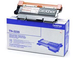 TONER BROTHER TN2220 NEGRO * TN2220 MAK167219