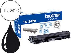 TONER BROTHER TN2420 NEGRO TN2420 MAK165585