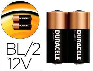 BIC PILAS DURACELL MINI MANDO 12V/BL.2UD MN21 MAK749983