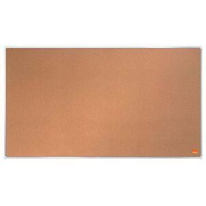 TABLERO CORCHO NOBO ALUMIN.890X500