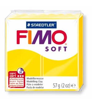 STAEDTLER PASTA MODELAR FIMO A.LIMON 8020-10 MAK625014