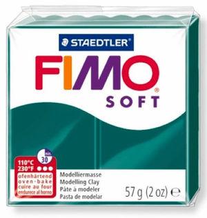 STAEDTLER PASTA MODELAR FIMO ESMERAL 8020-56 MAK625020