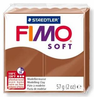 STAEDTLER PASTA MODELAR FIMO CARAME 8020-7 MAK625023