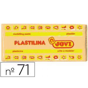JOVI PLASTILINA JOVI MEDIANA 150G CARNE 7108 MAK630127