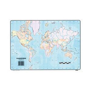 MAPA MUDO EUROPA FISICO 00165505 MAK630351