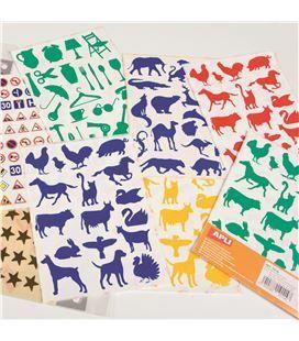 APLI GOMETS APLI ANIMALES SALVAJES 10115 MAK649956