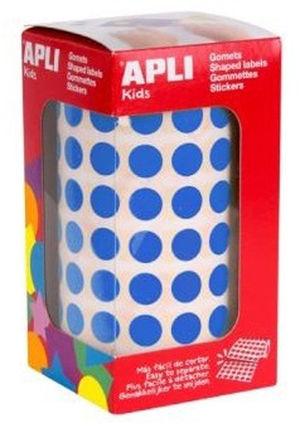 APLI GOMETS APLI CIRCULO 10,5 AZUL 4852 4852 MAK655208