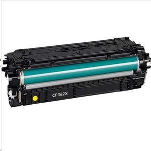 TONER COMPATIBLE HP AMARILLO 362X CF362A CF6362X 508A 508X AMARILLO