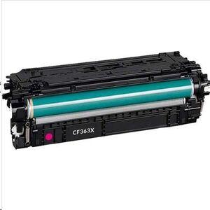 TONER COMPATIBLE HP MAGENTA 363X CF363A CF363X 508A 508X