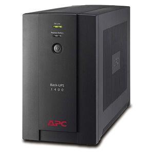 S.A.I APC BACK UPS 1400 VA     220722