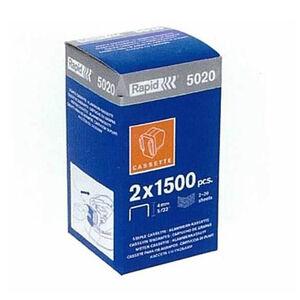ESSELTE GRAPAS RAPID 5025E 5020E C/2X1500U 23271900 MAK069450