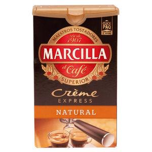 MAKRO PAPER CAFE MARCILLA GRAN AROMA NATURAL 250G 749214 MAK749214