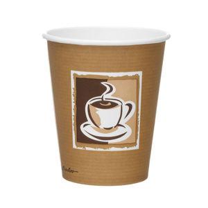 VASO CAFE CARTON 250CC /50U 2363 MAK749642