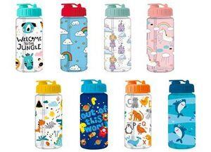 BOTELLA TRITAN 400ML INGANTIL BPA FREE ID2109