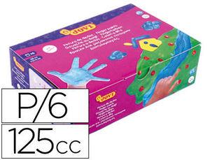 JOVI PINTURA DEDO JOVI 125CC COL.SURT /6UD 560/550S MAK630062