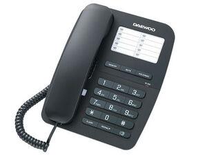 FLAMAGAS TELEFONO DAEWOO DTC 240 MANOS LIBRES DW0060 MAK248371