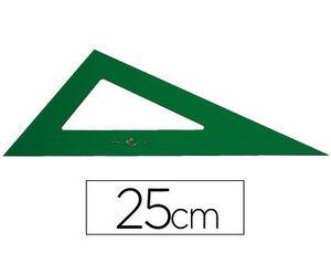 EDDING CARTABON FABER PLASTICO 25CM 90666-25 MAK600036