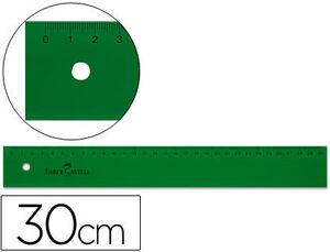 EDDING REGLA FABER PLASTICO 30 CM 90813 30CM MAK600037