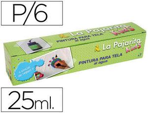 EDDING PINTURA TELA PAJARITA SURT.6C. 119494 MAK625118