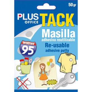 CAMPUS MASILLA ADHESIVA PLUS TACK 409833 MAK040033