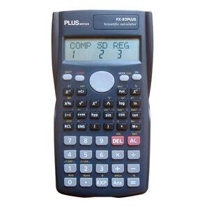CAMPUS CALCULADORA PLUS CIENTIFICA FX-82PLUS CX82 MAK220567