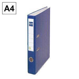 CAMPUS ARCHIVADOR PLUS A4 LOMO ESTREC. AZUL 180750 MAK180750