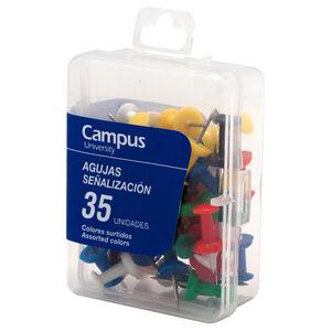 CAMPUS SEÑALIZADOR CAMPUS COL.SURT/35UD 407401 MAK040199