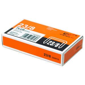 CAMPUS GRAPAS PLUS N-23/8 CAJA 1000U 0238 MAK040090
