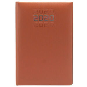 AGENDA 20 MK 150X210 DP PVC BASIC MAR 002838