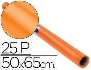 SADIPAL CHAROL SADIPAL NARANJA /ROLLO 25H 129 NARANJA MAK600234
