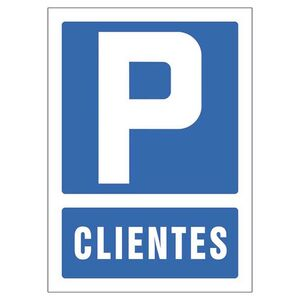 PICTOGRAMA SYS PARKING CLIENTES