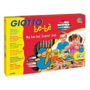 FILA GIOTTO BEBE SUPER SET 466900 MAK862310