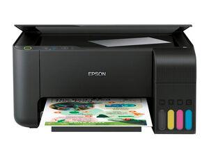 EPSON EQUIPO EPSON MULTIFUNCION COLOR ECOTANK ET-L3110 C11CG87403B1