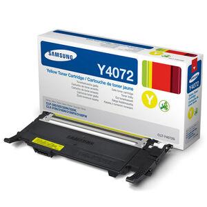TONER SAMSUNG CLT-Y4072S AMARILLO * CLT-Y4072S/EL MAK167517