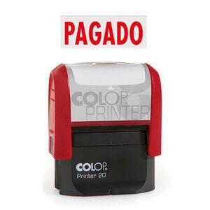 COLOP SELLO COMERCIAL COLOP URGENTE ROJO 0017306 MAK040128