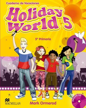 HOLIDAY WORLD 5º EP PACK 11