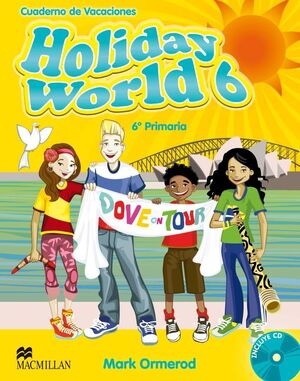 HOLIDAY WORLD 6º EP PACK 11