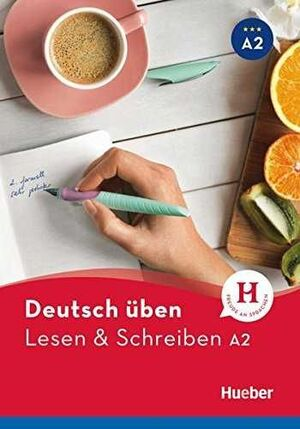 DT.UEBEN LESEN & SCHREIBEN A2