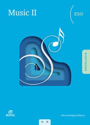 MUSIC II (ANDALUSIA)