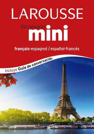 DICC.FRANCES/ESP.MINI.LAROUSSE.