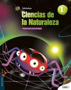 CIENCIAS NATURALES 1º PRIMARIA (ASTURIAS)