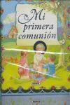 ESTUCHE REGALO PRIMERA COMUNION.