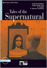 TALES OF SUPERNATURAL (FREE AUDIO) B1.2