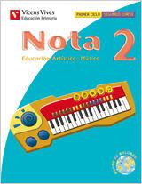 NOTA 2+CD