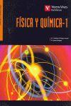 FISICA Y QUIMICA 1