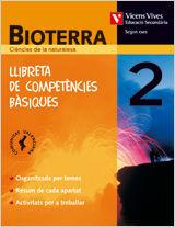 BIOTERRA 2 VALENCIA. LLIBRETA DE COMPETENCIES