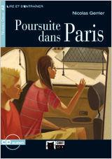 POURSUITE DANS PARIS (AUDIO TELECHARGEABLE)