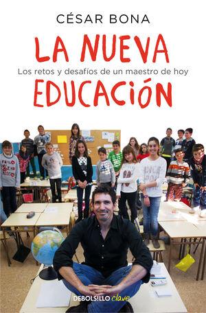 LA NUEVA EDUCACION. DEBOLSILLO