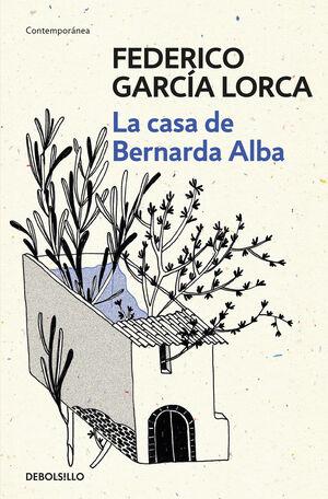 LA CASA DE BERNARDA ALBA. DEBOLS