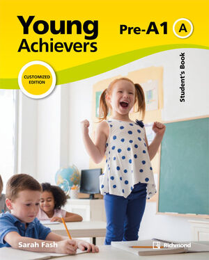 YOUNG ACHIEVERS CUSTOM PRE A1-A STD PACK